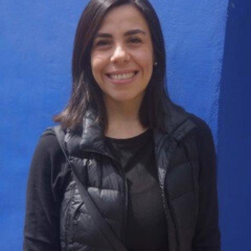 NATALIA MARTÍN ALCALÁ